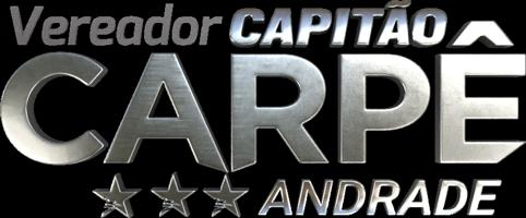 Capitão Carpê Andrade